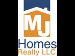 MJ HOMES REALTY, LLC. Logo