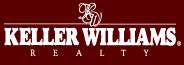 KELLER WILLIAMS FOOTHILLS REAL Logo