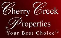 CHERRY CREEK PROPERTIES INC Logo