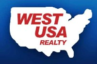 West USA Realty of Colorado Logo