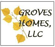 GROVES HOMES, LLC Logo
