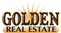 GOLDEN REAL ESTATE INC Logo