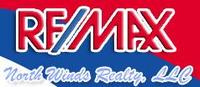 RE/MAX North Winds Realty, LLC Logo