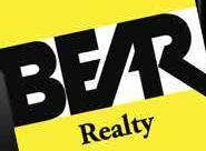 Bear Realty Of Burlington Logo