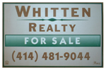 Whitten Realty Logo
