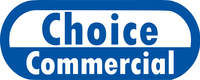 Choice Commercial Real Estate LLC Logo