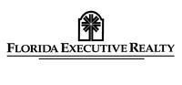 FLORIDA EXECUTIVE REALTY Logo