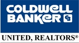 Coldwell Banker United Realtor Logo