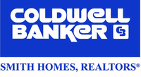 Coldwell Banker Smith Home Rltrs-OS Logo