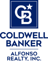 Coldwell Banker Alfonso Realty - DH Logo