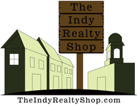 The Indy Realty Shop Logo