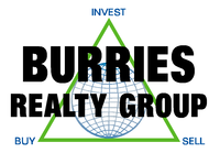 Burries Realty Group LLC Logo