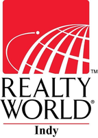 Realty World Indy Logo