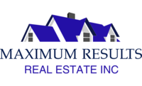 Maximum Results Real Estate Logo
