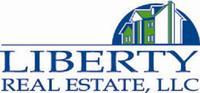 Liberty Real Estate, LLC. Logo