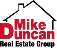 Mike Duncan Real Estate Group Logo