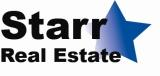 Starr Real Estate, Inc. Logo