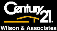 CENTURY 21 Wilson & Associates Logo