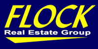 Flock Realty, Inc. Logo
