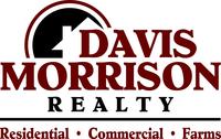 Davis Morrison Realty, LLC Logo