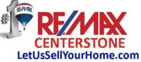 RE/MAX Centerstone Logo