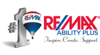 RE/MAX Ability Plus Logo