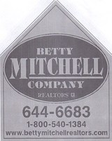 Mitchell Co., REALTORS Logo