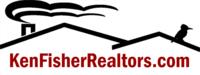 Ken R. Fisher & Associates Logo