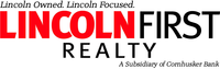 Lincoln First Realty Logo