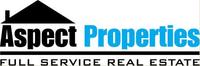 Aspect Properties, LLC Logo