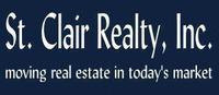 St. Clair Realty, Inc. Logo
