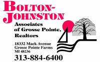 Bolton-Johnston Assoc. of G.P. Logo