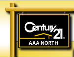 Century 21 AAA North-Sterling Logo