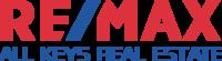 RE/MAX All Keys Real Estate (Marathon) Logo