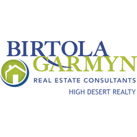 Birtola Garmyn High Desert Realty Logo