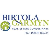 Birtola Garmyn High Desert Realty Logo