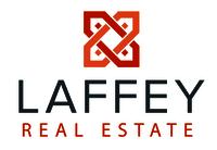 LAFFEY REAL ESTATE Logo