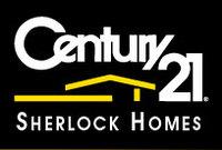 Century 21 Sherlock Homes Logo