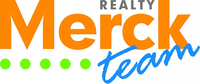 MERCK TEAM REALTY, INC. Logo