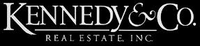 KENNEDY & CO. REAL ESTATE, INC. Logo