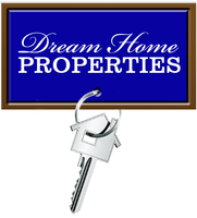 Dream Home Properties, Inc. Logo