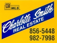 Charlotte Smith Real Estate Logo