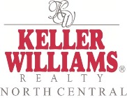 Keller Williams Realty North Central Logo
