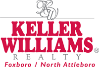 Keller Williams Realty - Foxboro/North Attleboro Logo