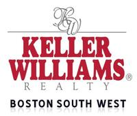 Keller Williams Realty Boston South West Logo