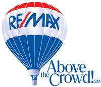 RE/MAX Realty 9 Logo