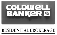 Coldwell Banker Res. Brokerage Logo