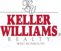 Keller Williams Realty West Monmouth Logo