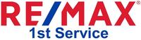 RE/MAX 1st Service