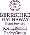 Berkshire Hathaway HomeServices KoenigRubloff Logo